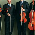 Thirty Years of Alexander String Quartet