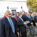 Abbott-Young Memorial Temple Reopens