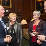 Laurentian Leadership Society Holds Third Annual Dinner
