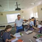 Language Labs Renovation