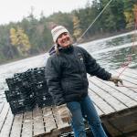 Water in the Adirondacks