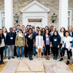 Building Global Networks at St. Lawrence