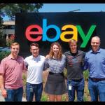 Making Summer Count at eBay
