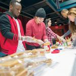 Campus Kitchens Combats Food Insecurity