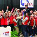 Doocy Wins IHSA Sportsmanship Award