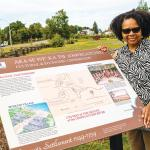 Professor Relays a Black History of the North Country