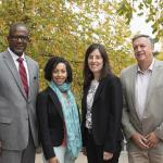 Brain Surgeons to Global Thinkers, Laurentians Share Expertise