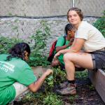 Understanding the Overlap of Urban and Agriculture
