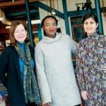 Preparing Women for Leadership in Public Policy